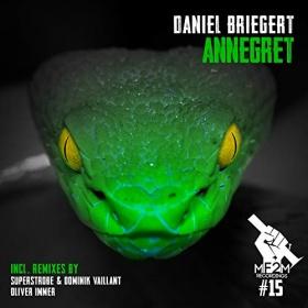DANIEL BRIEGERT - ANNEGRET